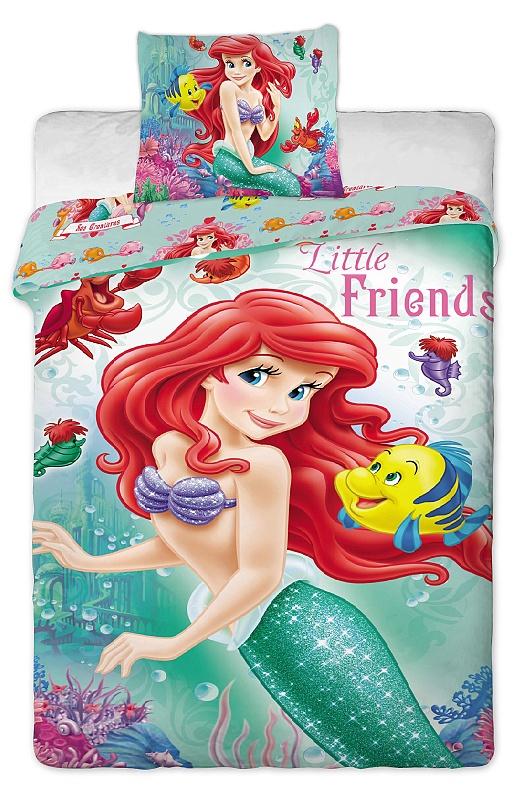 Povlečení Ariela 2014 140x200, 70x90 cm