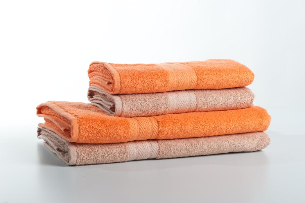 Bambusový ručník Luna