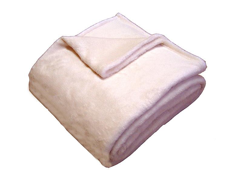 Super soft deka Dadka banán 150x100 cm