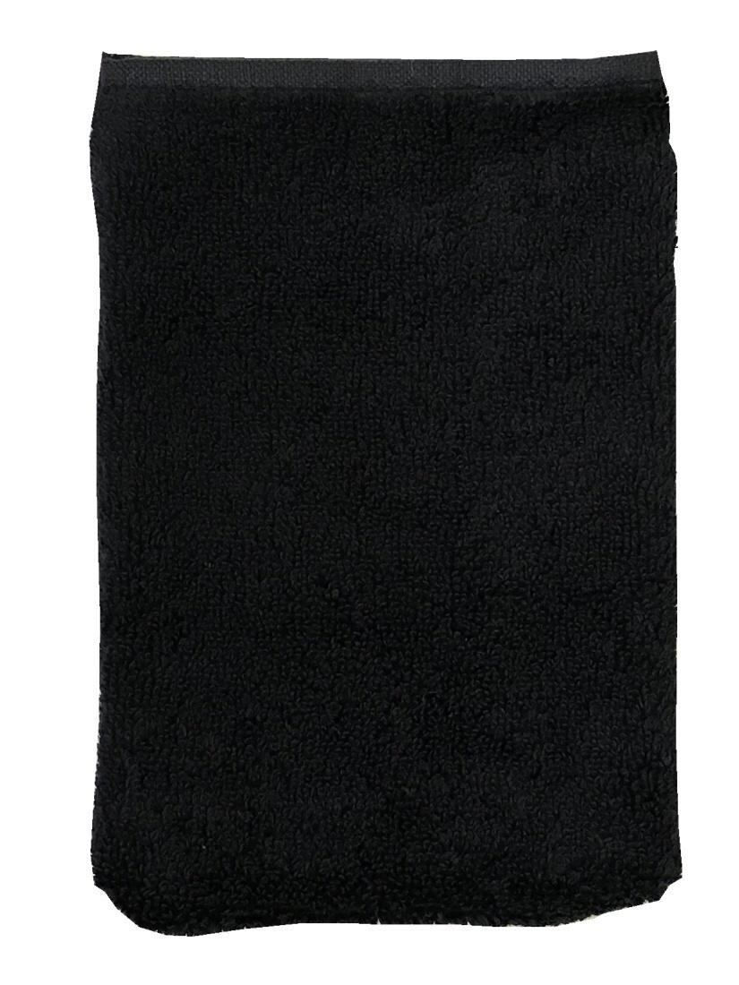 Žínka Star II 15x25 cm černá