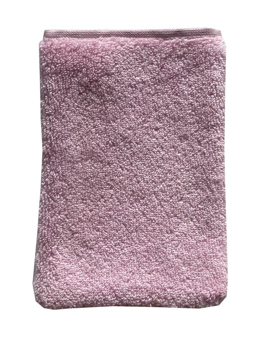 Žínka Star II 15x25 cm růžová