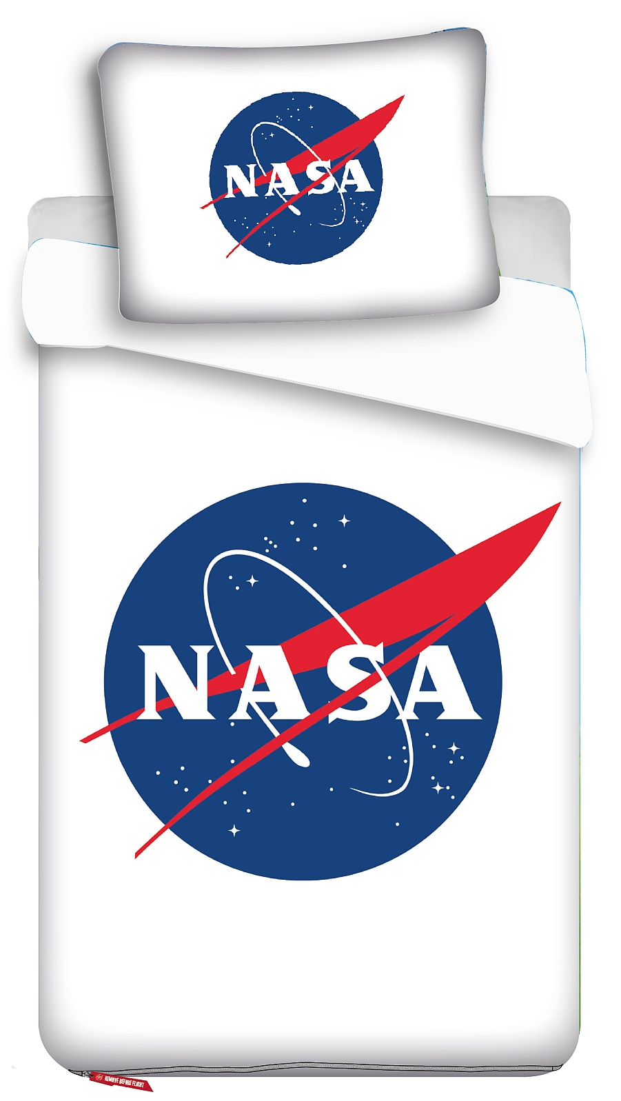 Povlečení NASA 140x200, 70x90 cm