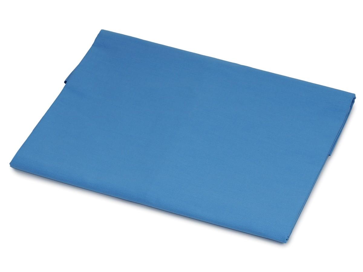 Bavlněná plachta modrá 220x240 cm