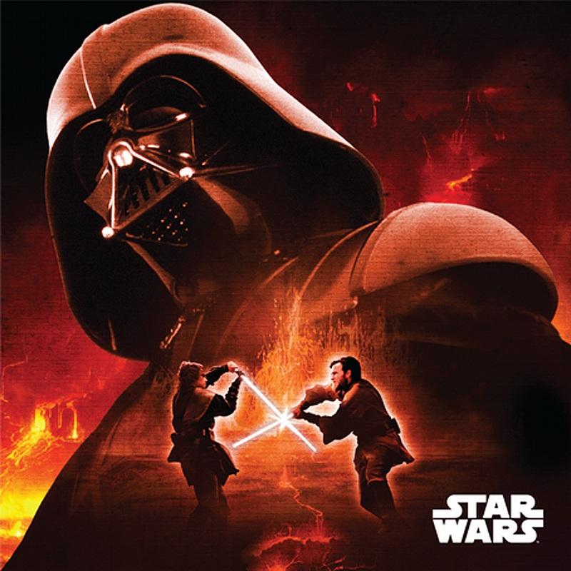 Polštářek Star Wars 02 Darth Vader 40x40 cm