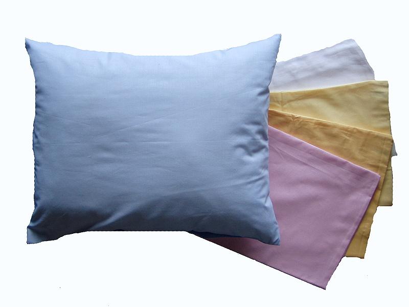 Povlak bavlna 40x50 cm růžová