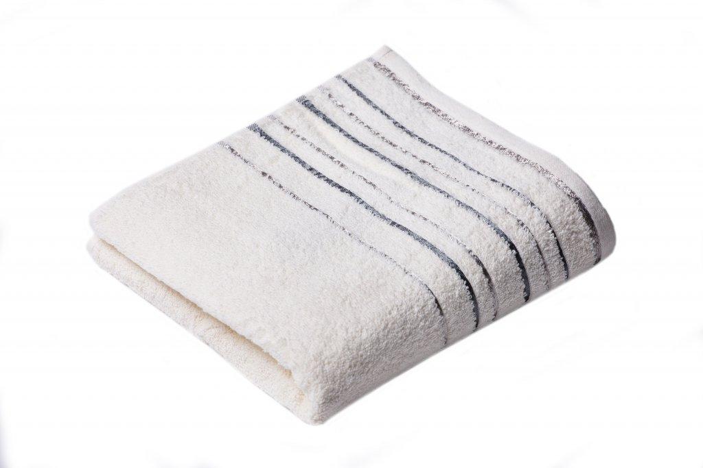 Ručník Zara 50x100 cm bílý