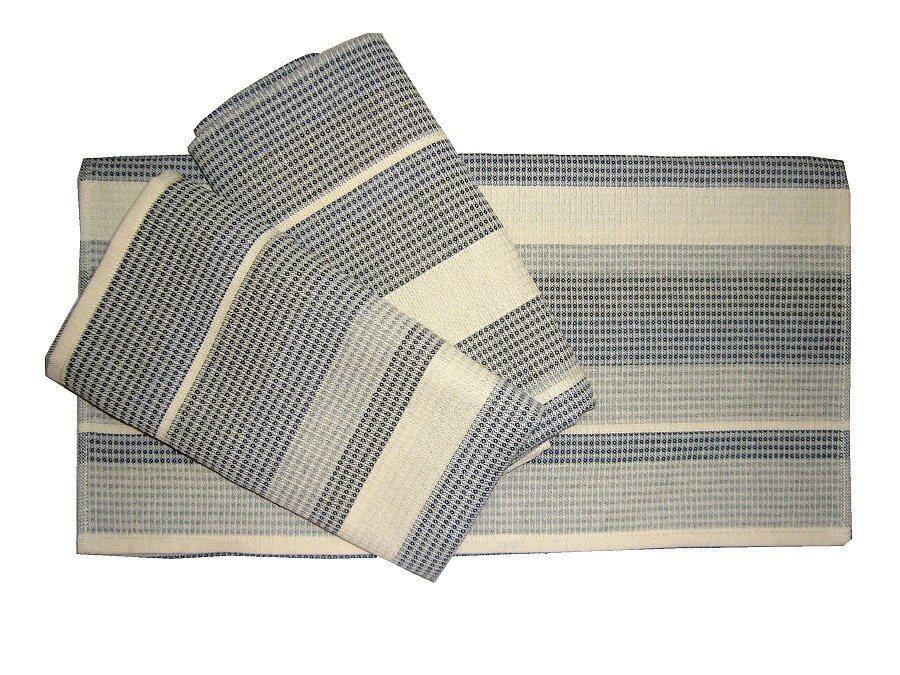Vaflový ručník