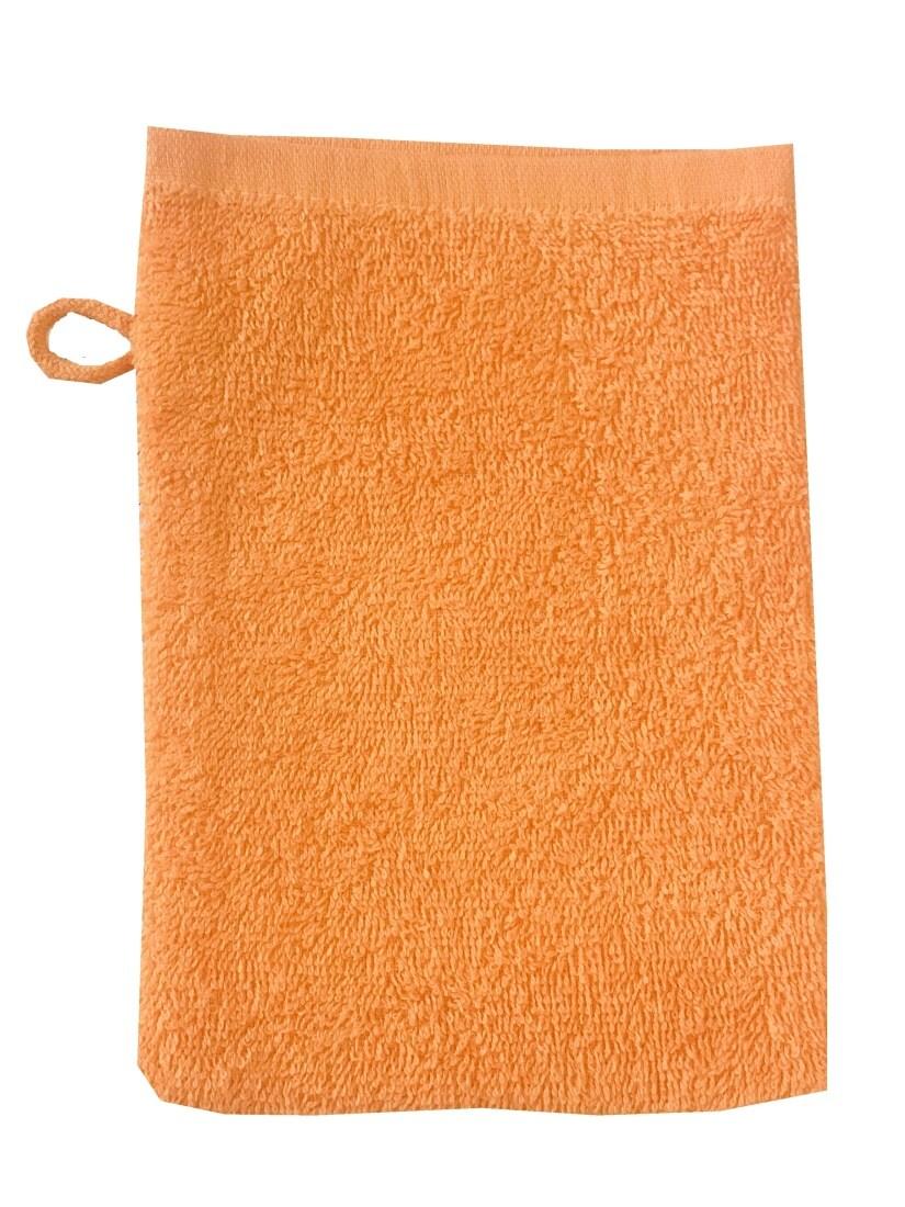 Žínka Classic 15x24 cm oranžová