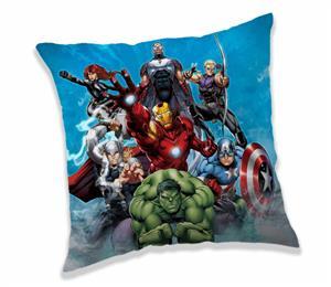 Polštářek Avengers 02 40x40 cm