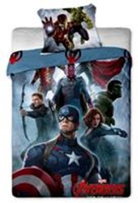 Povlečení Avengers 2015