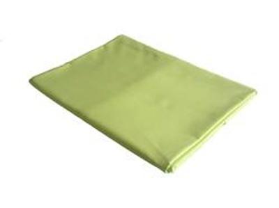 Bavlněná plachta zelená 220x240 cm