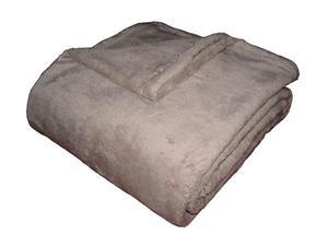 Super soft deka Dadka opál 150x100 cm