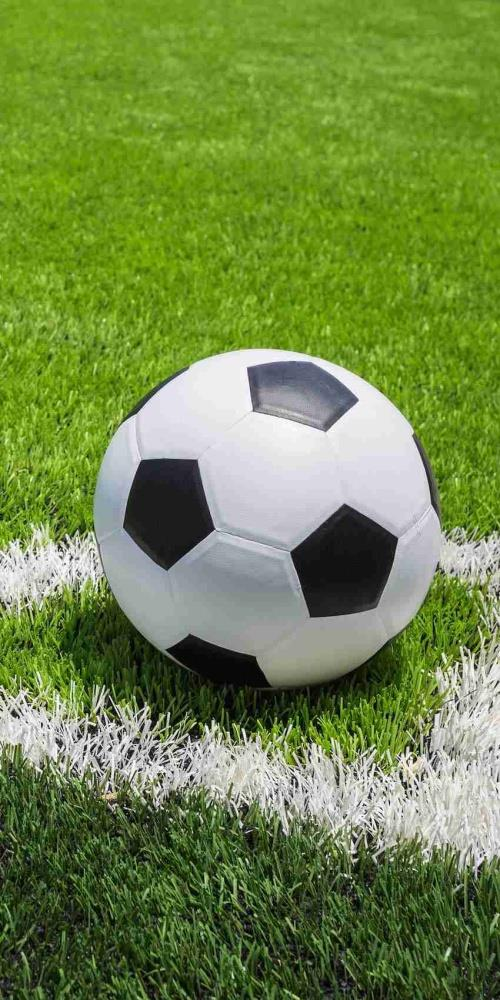 Osuška Football 70x140 cm