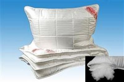 Souprava Luxus Comfort bílá 135x200, 70x90 cm