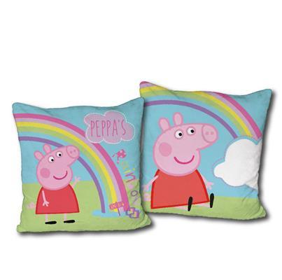 Polštářek Peppa Pig 016 40x40 cm