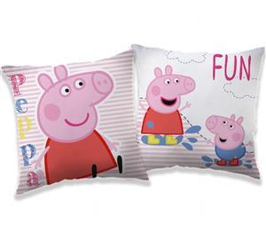 Polštářek Peppa Pig 041 40x40 cm