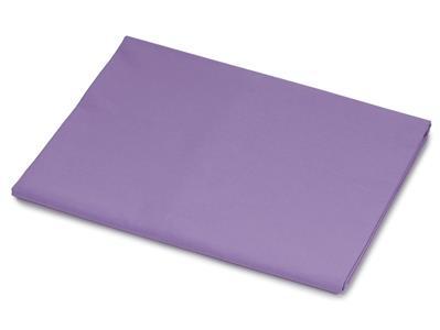 Bavlněná plachta fialová 150x240 cm