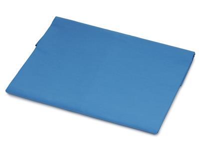 Bavlněná plachta modrá 150x240 cm