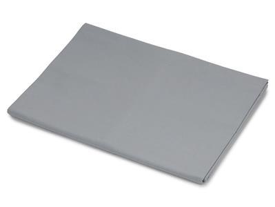 Bavlněná plachta šedá 220x240 cm
