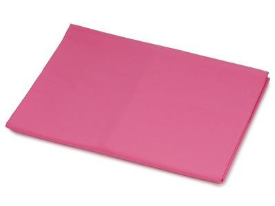 Bavlněná plachta tmavě růžová 150x240 cm