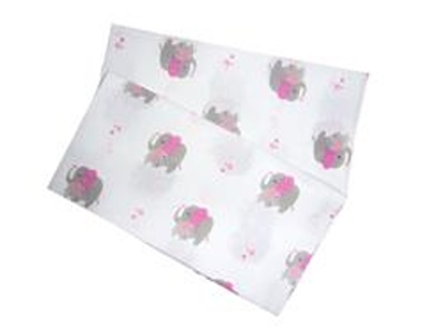 Plena 70x70 Slon růžový (balení 5 ks)