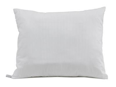 Polštář plněný bílá 40x40 cm