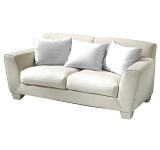 Povlak bavlna bílá 40x50 cm
