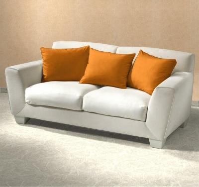 Povlak na polštář jersey pomeranč 40x40 cm