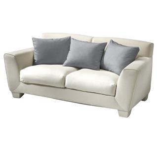 Povlak bavlna šedá 40x50 cm