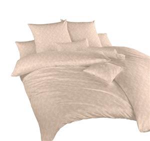 Povlečení damašek Rokoko béžové 220x220 cm povlak