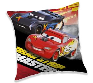 Polštářek Cars Masters 40x40 cm