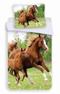 Povlečení fototisk Horse 04