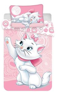 Disney povlečení do postýlky Marie cat baby 100x135, 40x60 cm