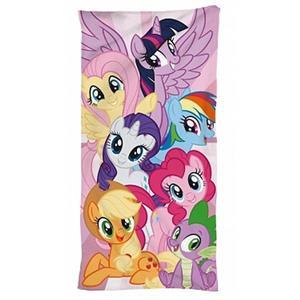 Osuška My little Pony 095 70x140 cm