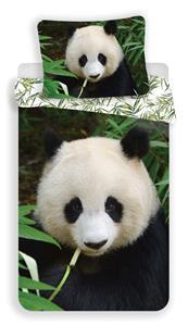 Povlečení fototisk Panda 02