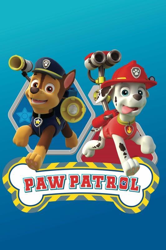 Deka - Paw Patrol
