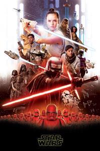 Dětská fleecová deka Star Wars 9