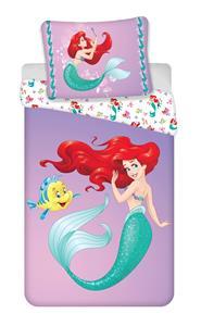 "Povlečení Ariela ""Under the Sea"" 140x200, 70x90 cm"