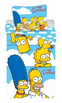 Povlečení Simpsons Family